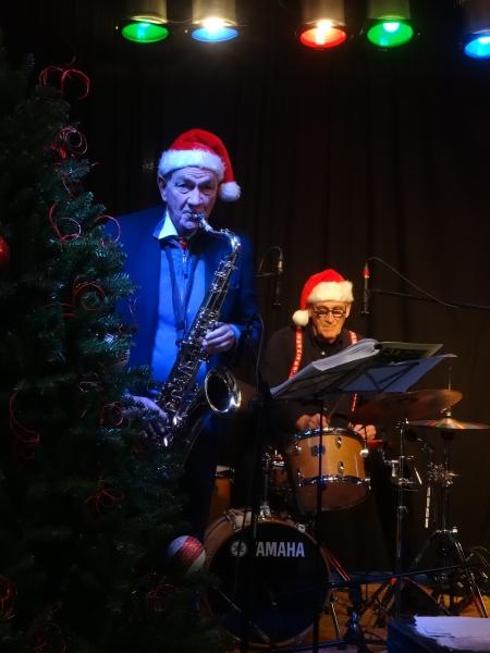 Jazzy Christmas 2019